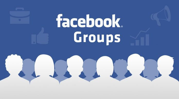 use facebook groups to increase traffic