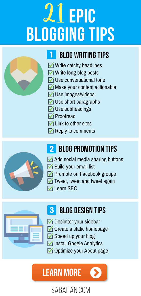 Blogging tips and tricks that will make your blog more successful. #bloggingtips #bloggingtricks #bloggingforbeginners #bloggingtipsandtricks
